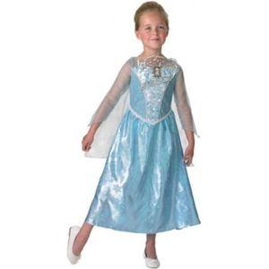 DÉGUISEMENT - PANOPLIE Déguisement musical et lumineux Elsa : La Reine De