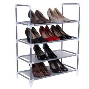 Songmics etagere a chaussure achat vente songmics - Etagere a chaussure pas cher ...