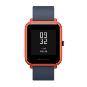 MONTRE CONNECTÉE Montre Connectée Orange Bluetooth Smartwatch Xiaom