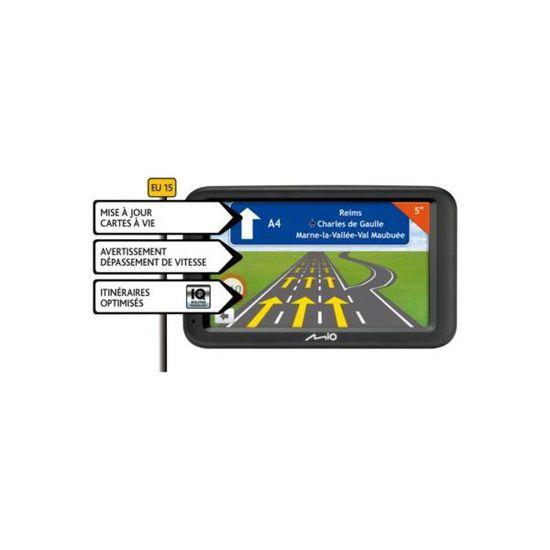 CARTE MOOV TÉLÉCHARGER GPS 200 MIO