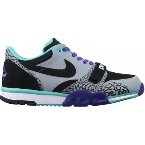 size 40 b7015 cf1f1 BASKET NIKE AIR TRAINER 1 LOW