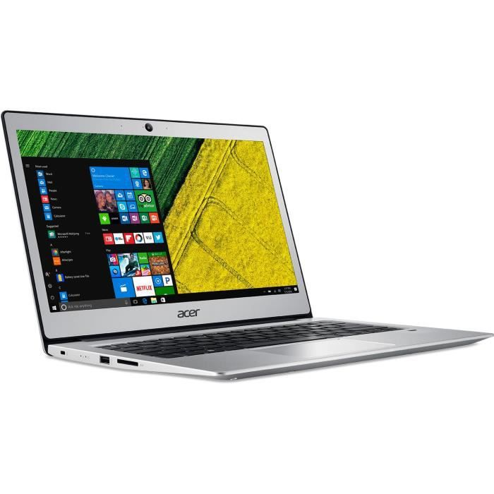 ACER PC Portable Swift SF113-31-C7UK 13\