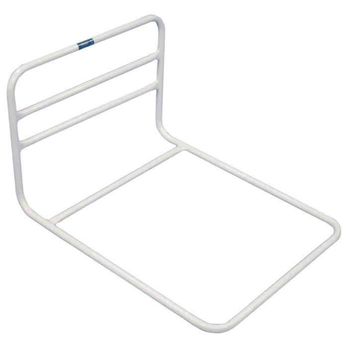Aidapt VY435 - Barrière de lit solo - Blanc