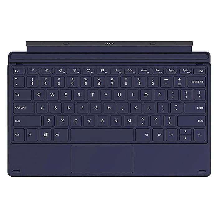 pour Teclast X4 T4 Tablet PC Clavier D'Attraction MagnéTique