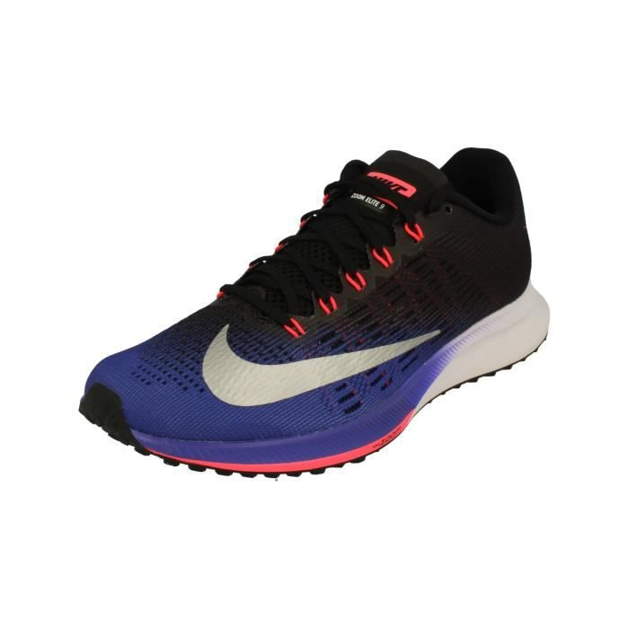 Nike Femme Air Zoom Elite 9 Running Trainers 863770 Sneakers Chaussures 500