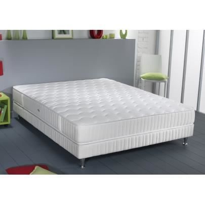 achat matelas simmons matelas performance luxe 23 cm 90 x. Black Bedroom Furniture Sets. Home Design Ideas