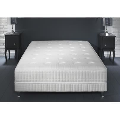 simmons matelas 140x190 ressorts extase achat vente. Black Bedroom Furniture Sets. Home Design Ideas