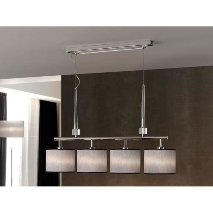 Suspension contemporaine mod le cloe achat vente for Suspension contemporaine