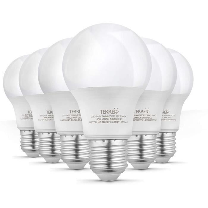 2 x ProLite 11 W spirale SES à économie d/'énergie 2700K Ampoule Blanc Chaud E14