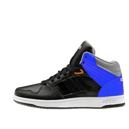 Adidas Jumpshot Neo Hoops Mid Baskets Chaussures Homme CtshdxBQr