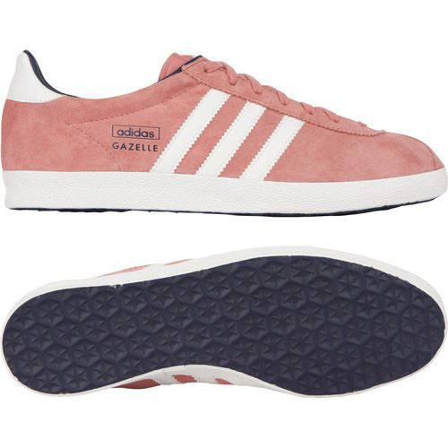 Gazelle Og Rose Pale