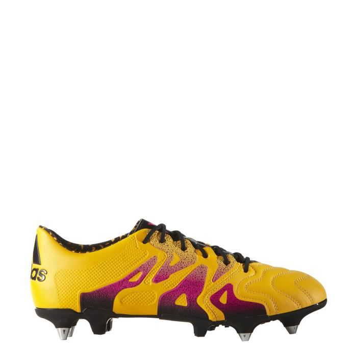 timeless design 97376 f3849 CHAUSSURES DE FOOTBALL ADIDAS PERFORMANCE Chaussures de football X 15.1 S