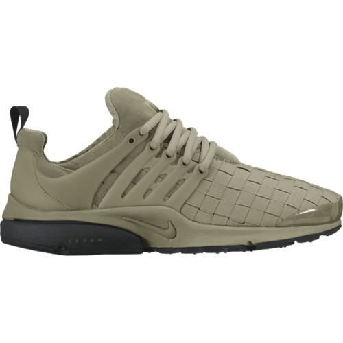 BASKET Basket NIKE AIR PRESTO SE - Age - ADULTE, Couleur