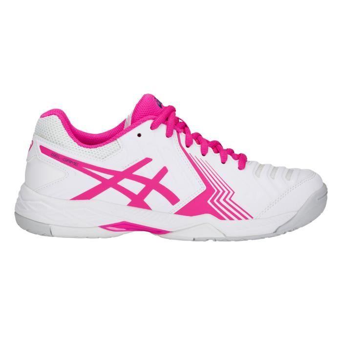 6 Tennis Game De Chaussures Asics Femme Gel bvYfI7m6gy