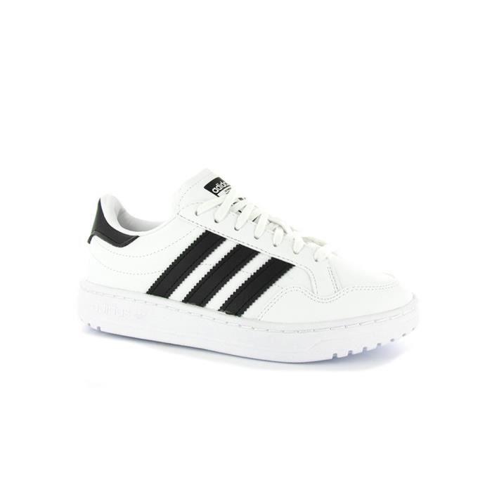 adidas chaussure team court