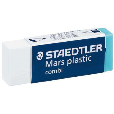 Staedtler noir STAEDTLER Gomme plastique rasoplast B20