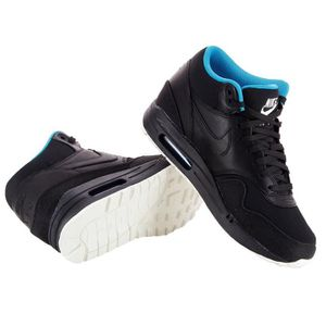 detailed look bb23f 0502e 685192-002  BASKET Basket Nike Air Max 1 Mid - Ref. 685192-002. ‹›