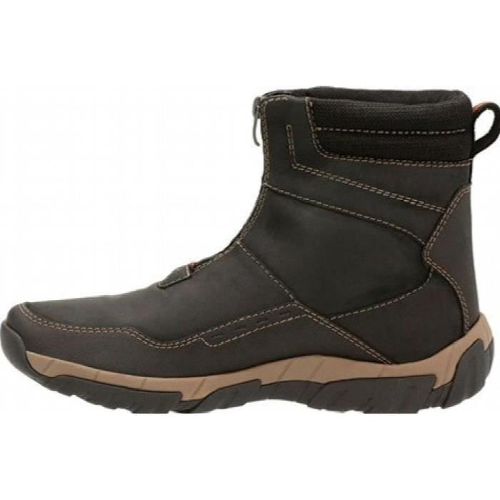 Clarks Walbeck Rise Waterproof Boot GF9K2 Taille-42
