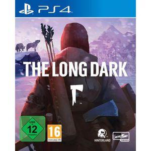 JEU PS4 The Long Dark Jeu PS4