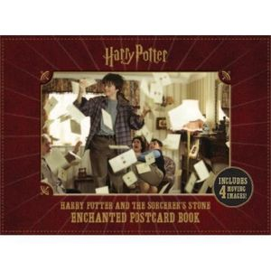 LIVRE CINÉMA - VIDÉO Harry Potter à l'école des sorciers. Le livre des