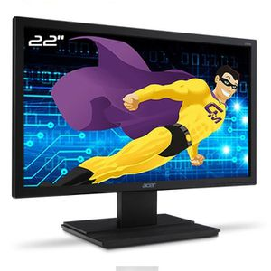 ECRAN ORDINATEUR Ecran PC Pro 22