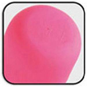 PIÈCE MONDE MINI PEINTURE ROSE FLUO - Custom Colour