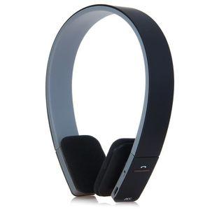 CASQUE - ÉCOUTEURS BQ - 618 Smart Wireless Bluetooth V4.1 + EDR Casqu