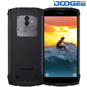 SMARTPHONE DOOGEE S55 Smartphone 4G Etanche Antichoc Antipous