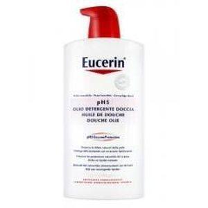 GEL - CRÈME DOUCHE Eucerin pH5 Huile de Douche 1L