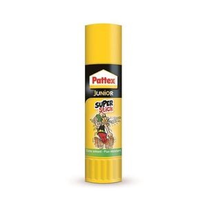 COLLE - PATE ADHESIVE PATTEX 10 Junior Power Sticks de 11g