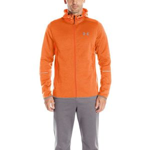 BLOUSON Under Armour Swacket Full Zip Veste à capuche - No