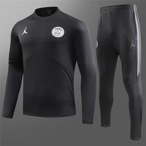 TENUE DE FOOTBALL Nouveau Survêtement Paris Saint-Germain Maillot PS