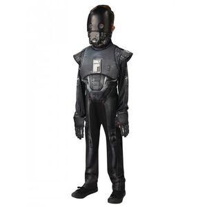 DÉGUISEMENT - PANOPLIE Déguisement luxe K-2SO adolescent - Star Wars Rogu