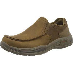 Chaussures de ville Skechers hommeCdiscount Chaussures