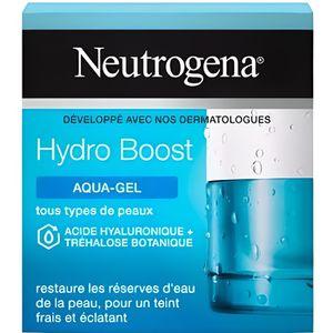 HYDRATANT VISAGE NEUTROGENA Gel hydratant  Hydro boost - 50 mL