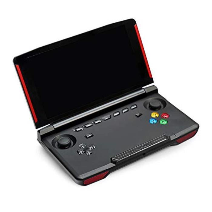 Mecanique ZK6DW console de jeu portable powkiddy x18 android...