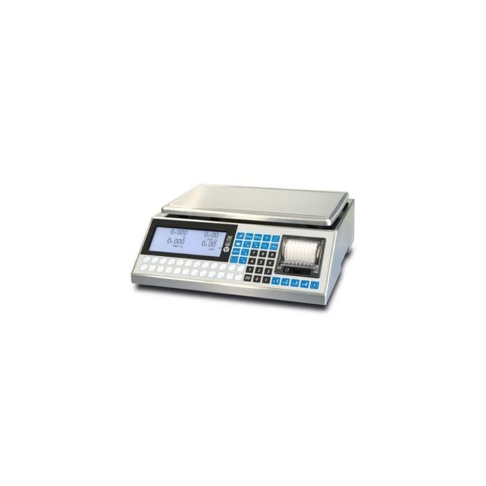 Balance poids prix Helmac GPELT