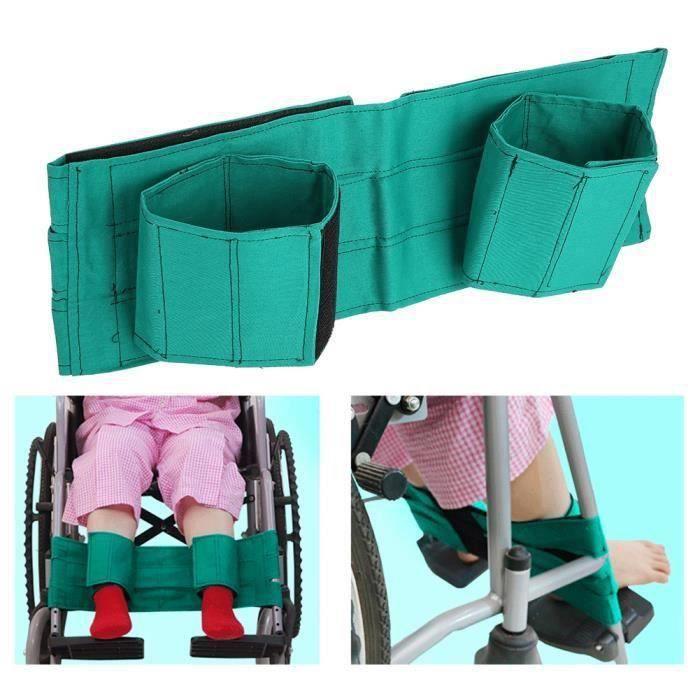 Ceinture de maintien de pied de sécurité pour les personnes âgées-TIM Jes10888