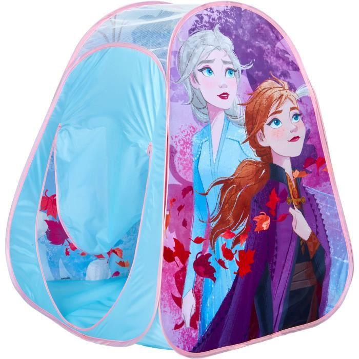 Disney La Reine des Neiges - Tente de jeu pop-up