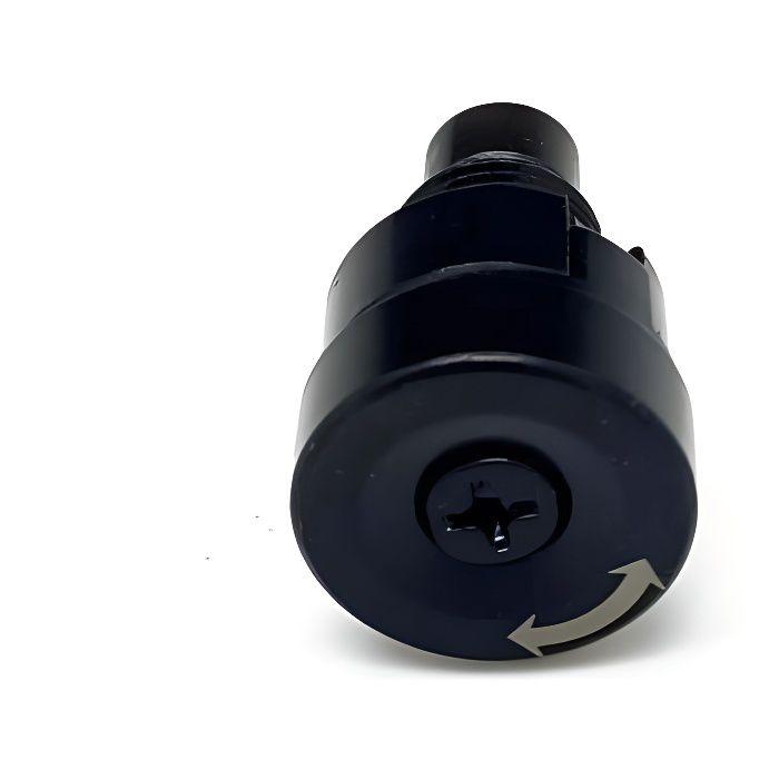 Pièces détachées Trottinette électrique Surpass 8 PRO (E8.3) Loquet de verrouillage de pliage.