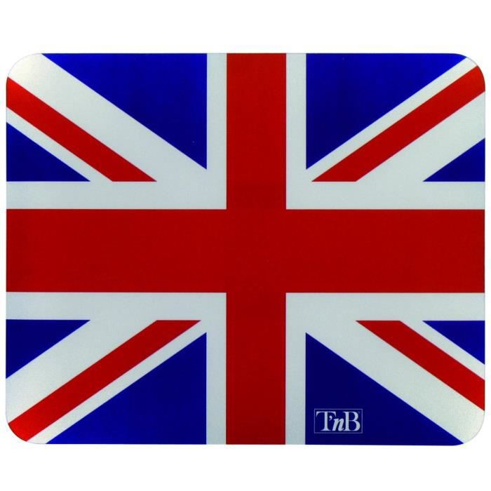 T'nB Tapis de souris EXCLUSIV ! United Kingdom