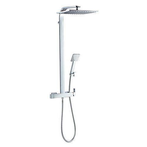 Wirquin Palermo Touch Colonne de douche avec mitigeur mécanique - 60721390