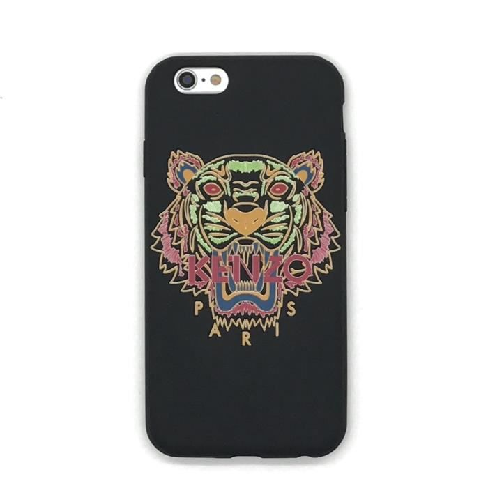 apple coque iphone 6 6s kenzo tiger coque kenzo co
