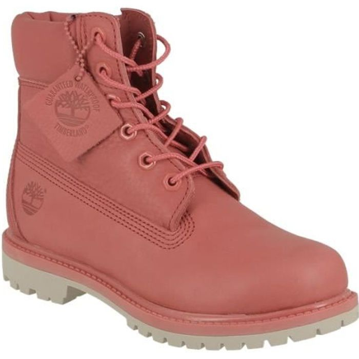 timberland femme impermeable