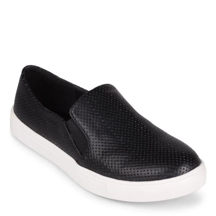 Wanted Pinellas Slip On Sneaker Fashion SVVAX Taille-41