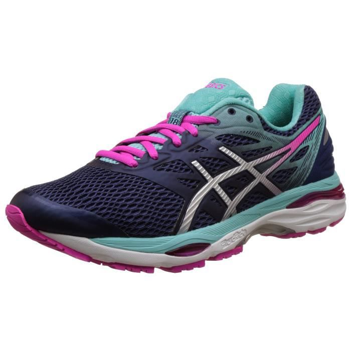 baskets asics femme taille 38