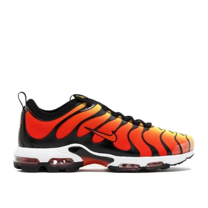 BASQUE NIKE REQUIN HOMME Orange ORANGE - Cdiscount Chaussures