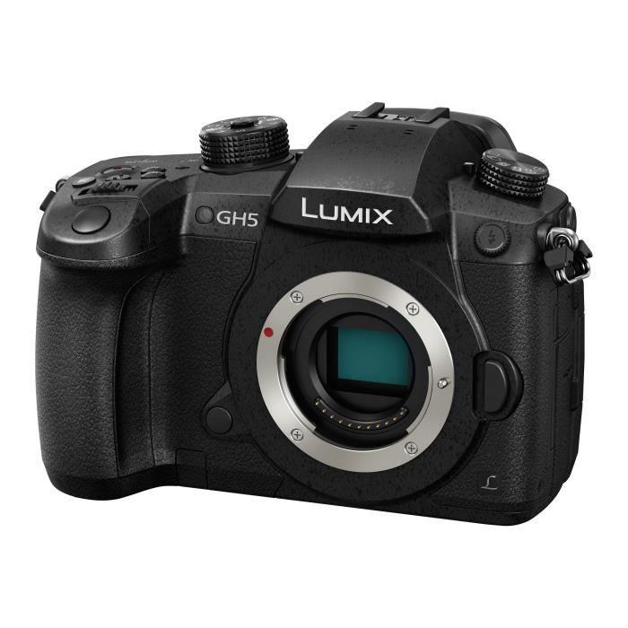 Photo de panasonic-lumix-g-dc-gh5-appareil-photo-numerique-sans-miroir-20-3-mp