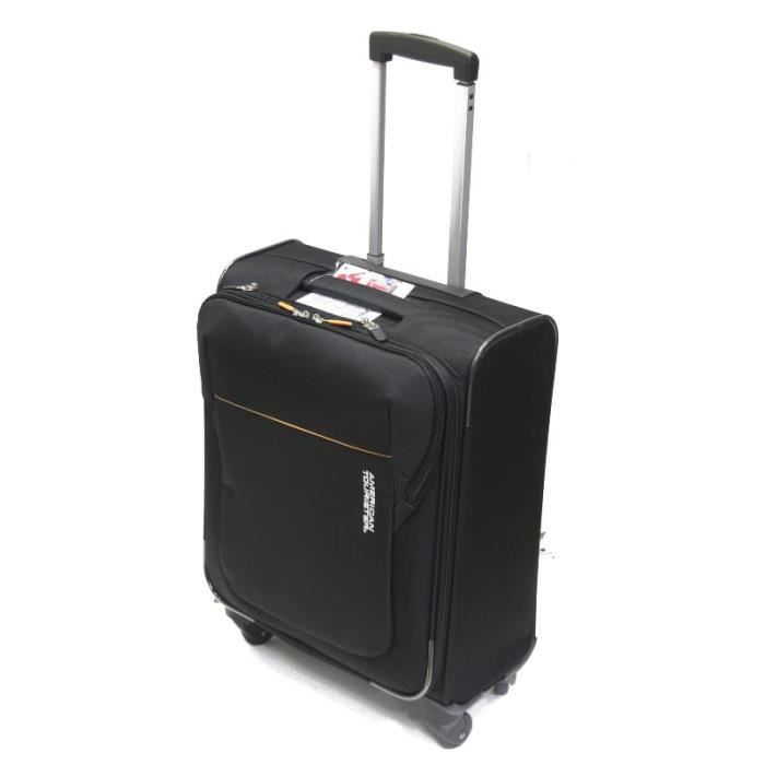 valise cabine american touriste by samsonite noi achat. Black Bedroom Furniture Sets. Home Design Ideas