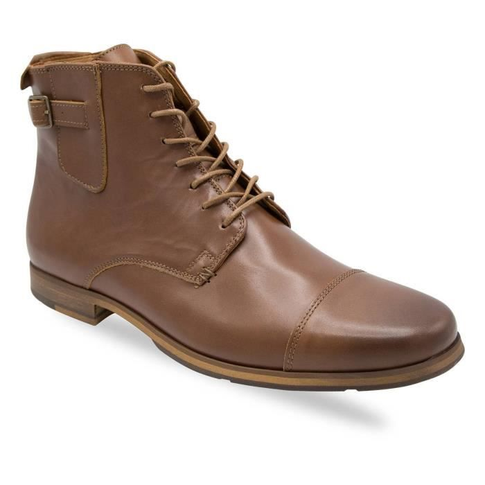 Boots Hommes SCHMOOVE
